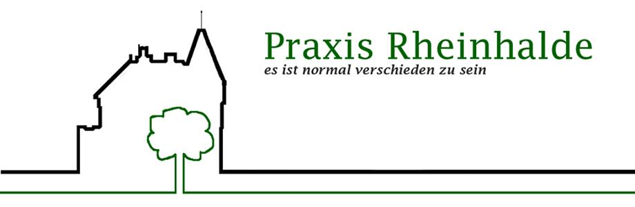 Praxis Rheinhalde